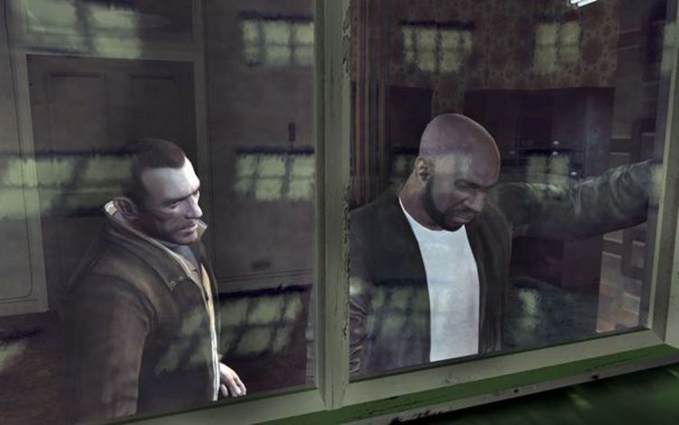 Screenshot 13 - Grand Theft Auto IV