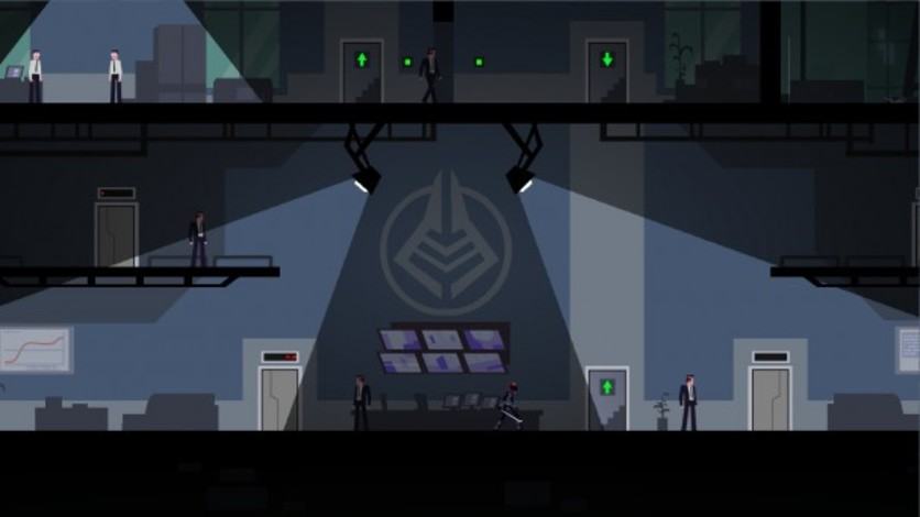 Screenshot 3 - RONIN