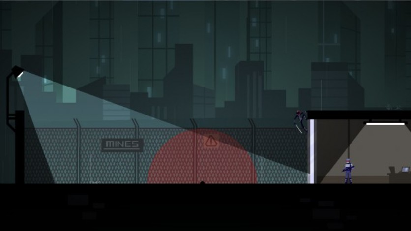 Screenshot 2 - RONIN