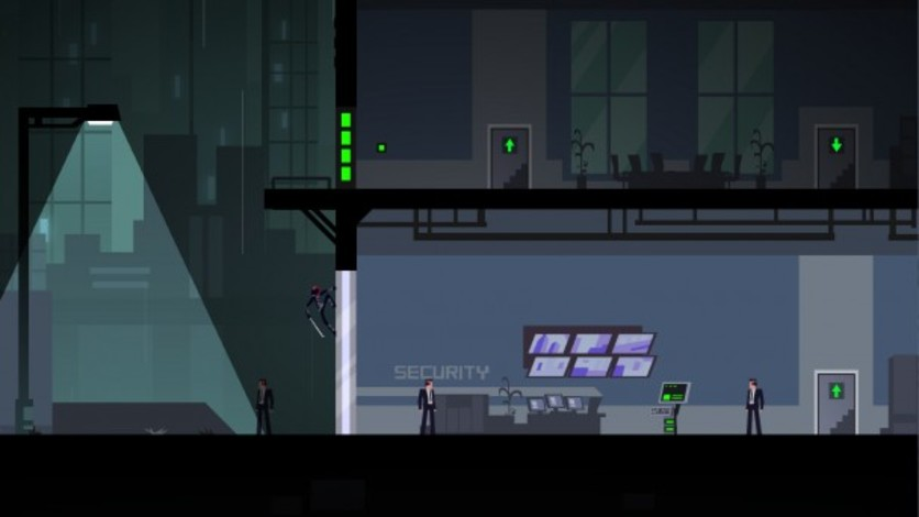 Screenshot 5 - RONIN