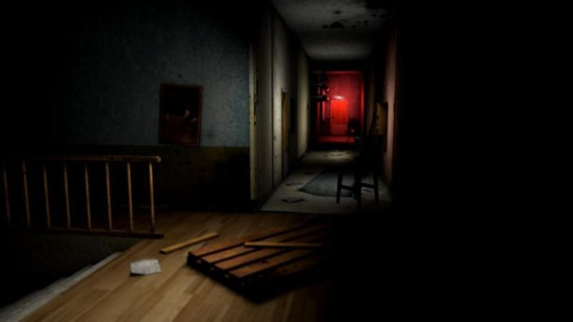 Screenshot 5 - Decay - The Mare