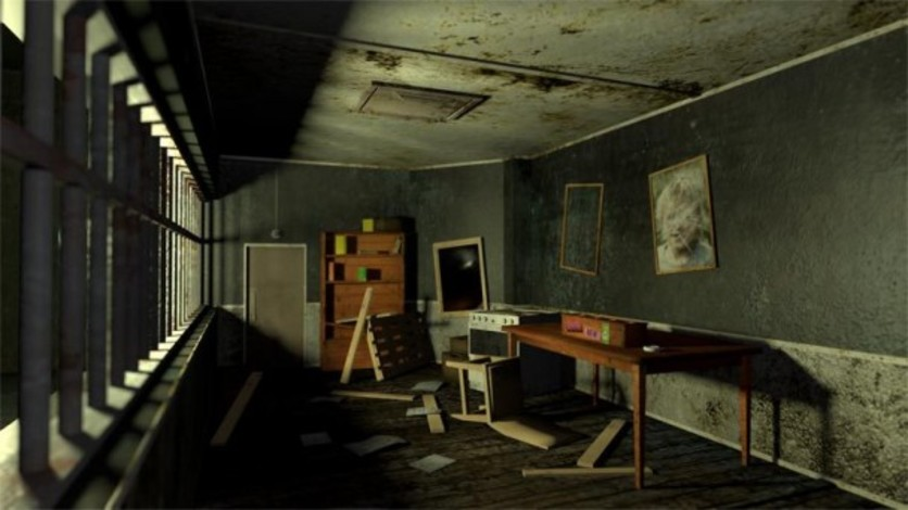 Screenshot 7 - Decay - The Mare
