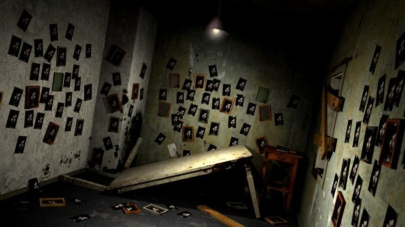 Screenshot 8 - Decay - The Mare