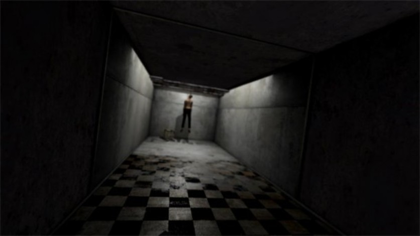 Screenshot 4 - Decay - The Mare