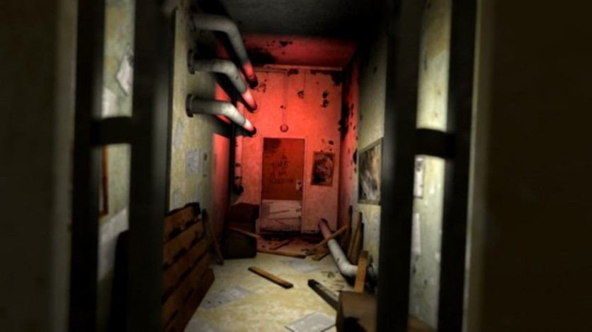 Screenshot 9 - Decay - The Mare