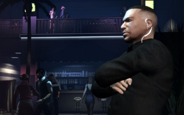 Screenshot 3 - Grand Theft Auto IV: Complete Edition