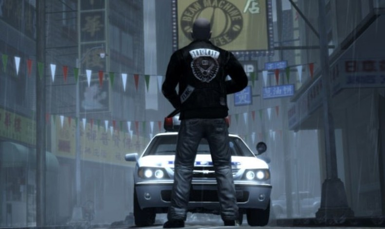Screenshot 7 - Grand Theft Auto IV: Complete Edition