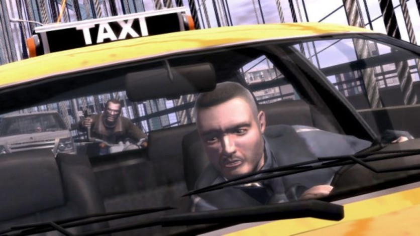 Screenshot 11 - Grand Theft Auto IV: Complete Edition