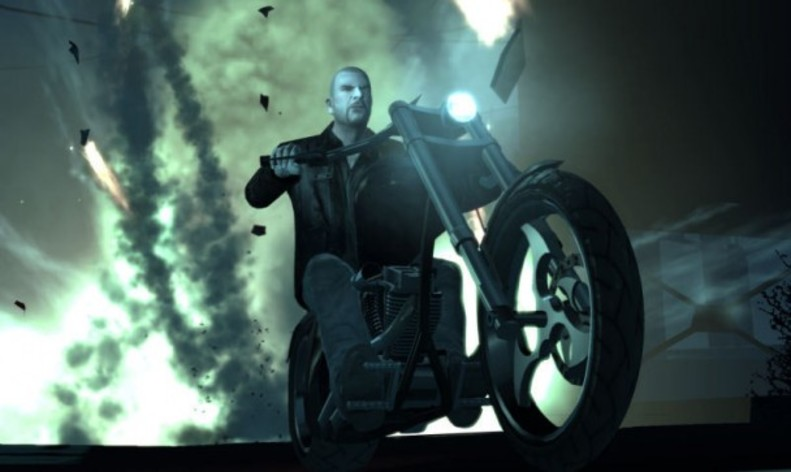 Screenshot 2 - Grand Theft Auto IV: Complete Edition