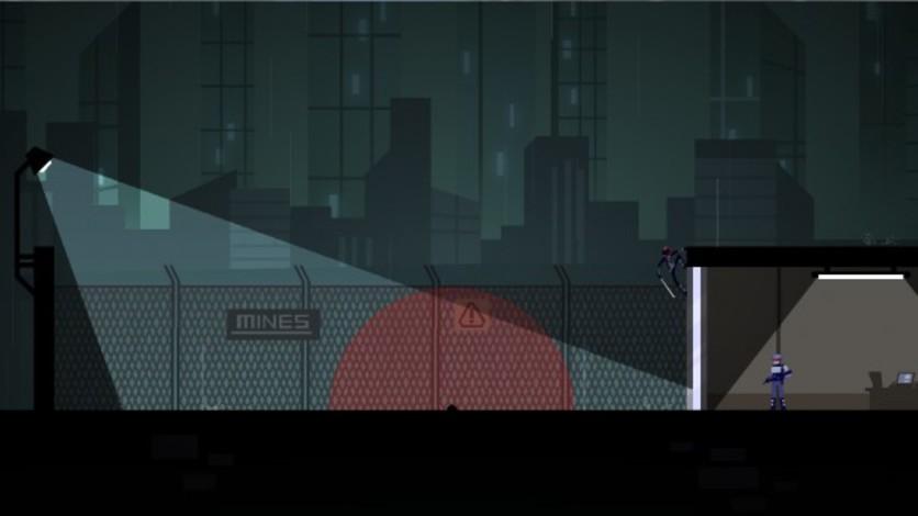 Screenshot 5 - RONIN - Digital Special Edition