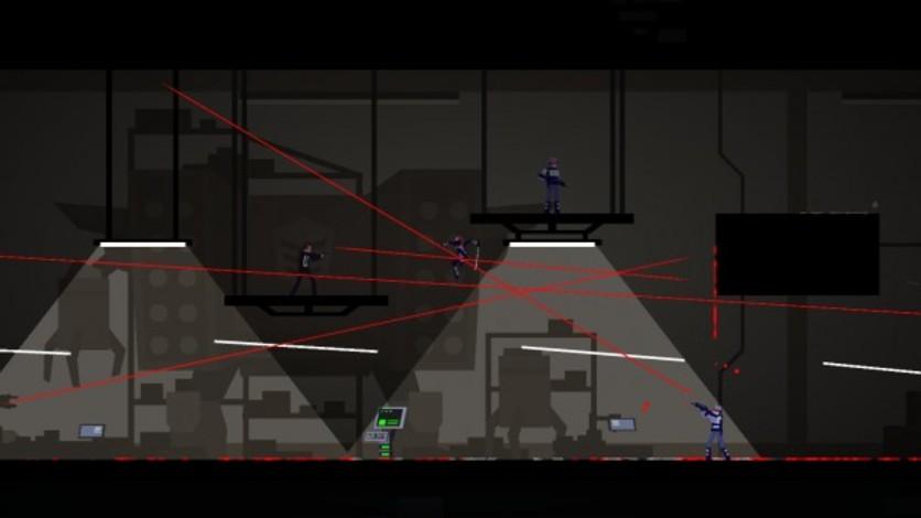 Screenshot 3 - RONIN - Digital Special Edition