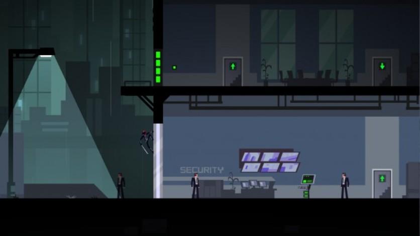 Screenshot 7 - RONIN - Digital Special Edition
