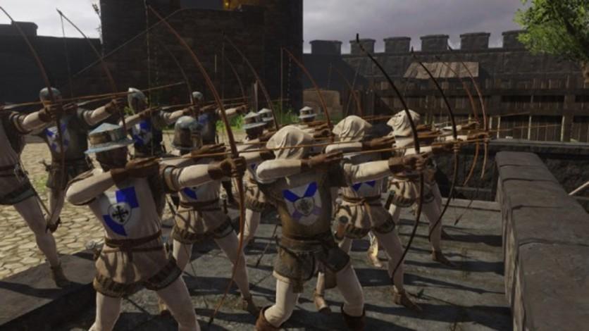 Screenshot 8 - Vikings & Roses - Unleash the War Pack