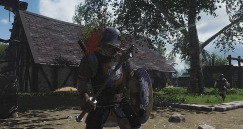 Screenshot 7 - Vikings & Roses - Unleash the War Pack