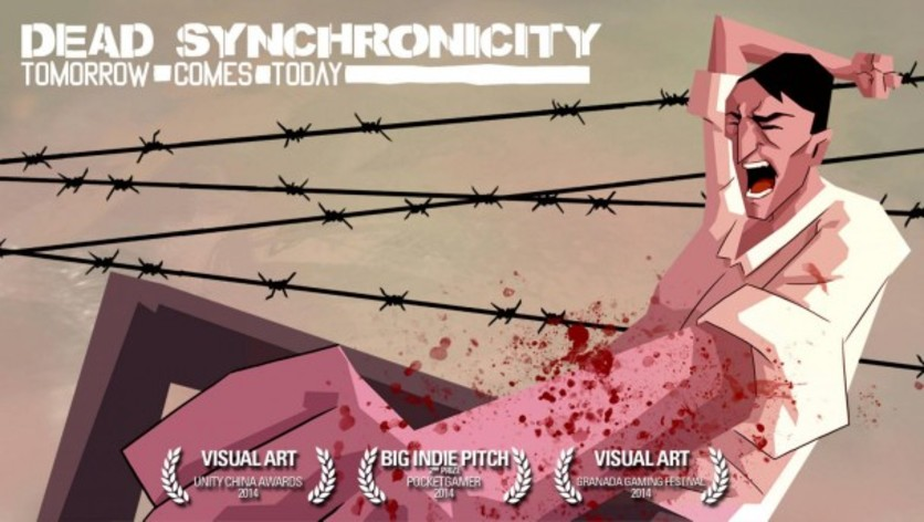 Screenshot 11 - Dead Synchronicity: Tomorrow Comes Today