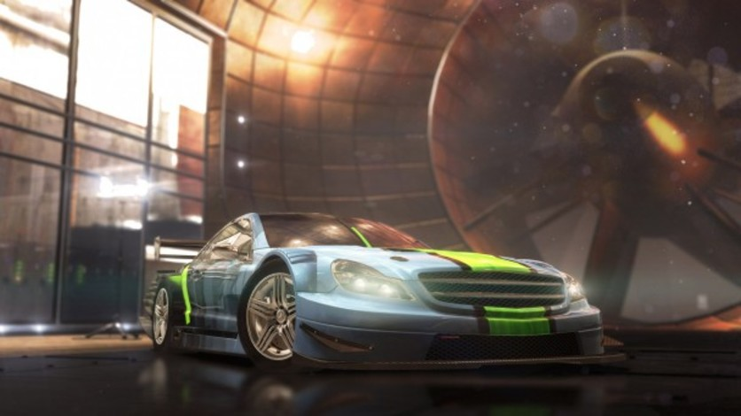 Screenshot 1 - The Crew - Speed Car Pack