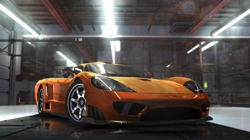 Screenshot 6 - The Crew - Speed Car Pack