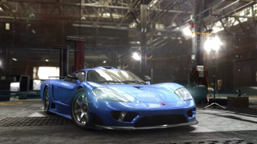 Screenshot 3 - The Crew - Speed Car Pack