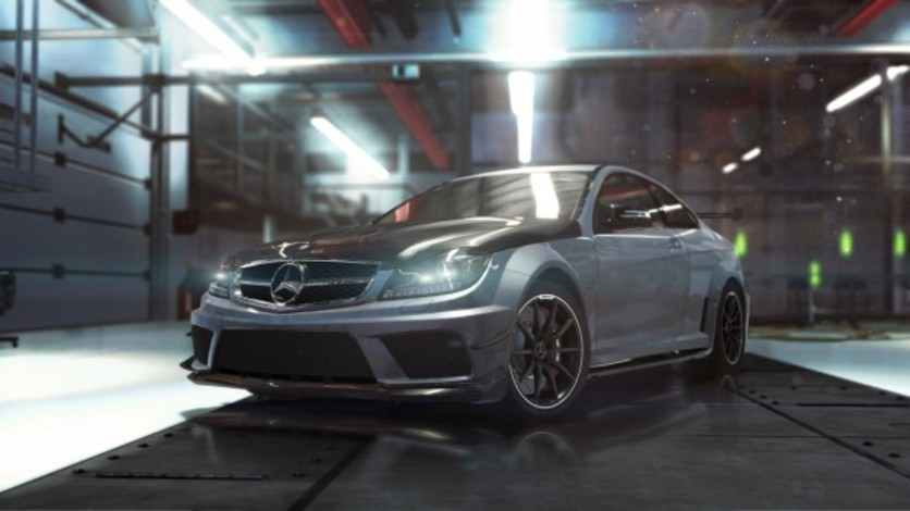 Screenshot 4 - The Crew - Speed Car Pack