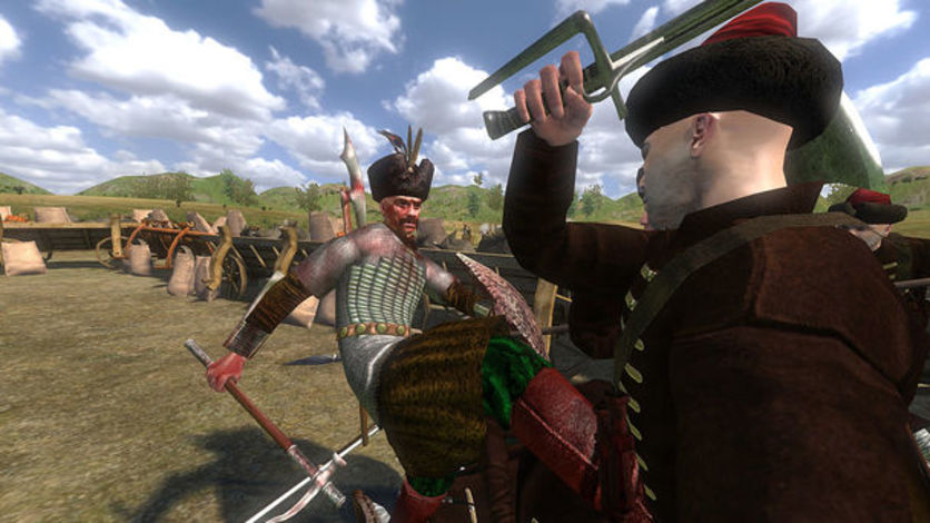 Screenshot 10 - Mount & Blade With Fire & Sword