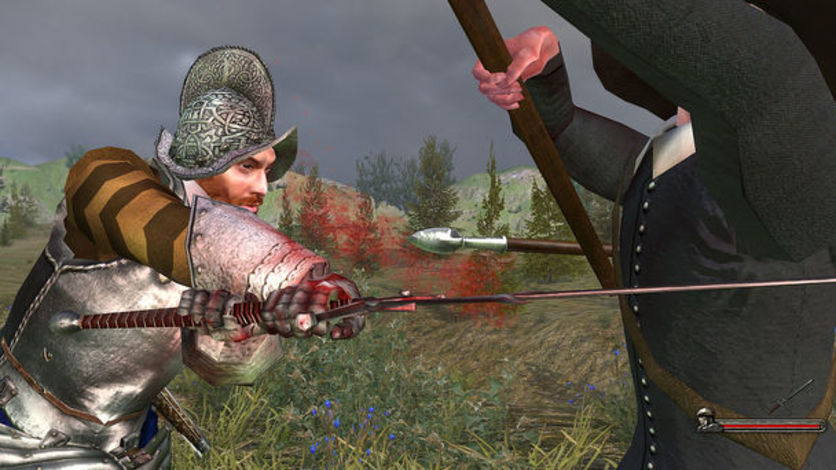 Screenshot 4 - Mount & Blade With Fire & Sword
