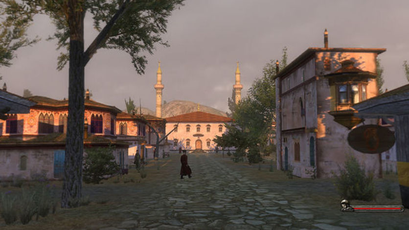 Screenshot 9 - Mount & Blade With Fire & Sword