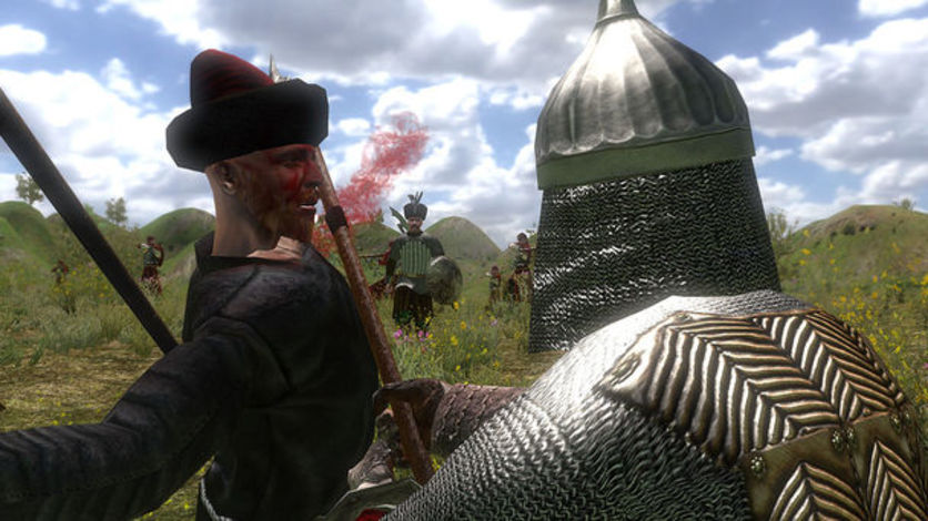 Screenshot 2 - Mount & Blade With Fire & Sword