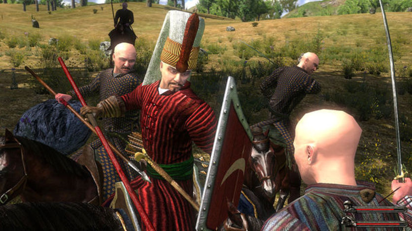 Screenshot 6 - Mount & Blade With Fire & Sword