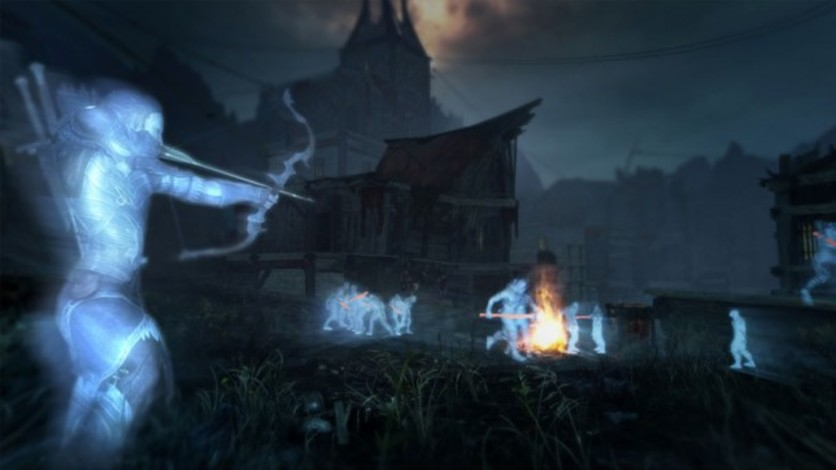 Screenshot 8 - (DLC) Middle-earth Shadow of Mordor - GOTY Edition Upgrade