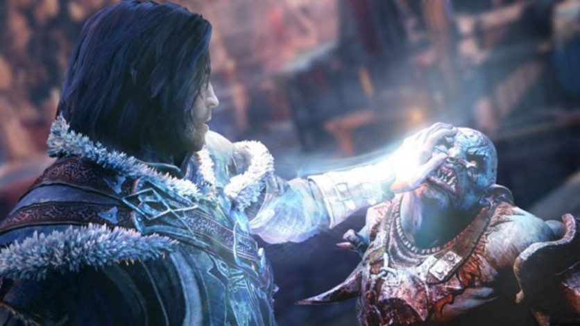 Screenshot 5 - (DLC) Middle-earth Shadow of Mordor - GOTY Edition Upgrade