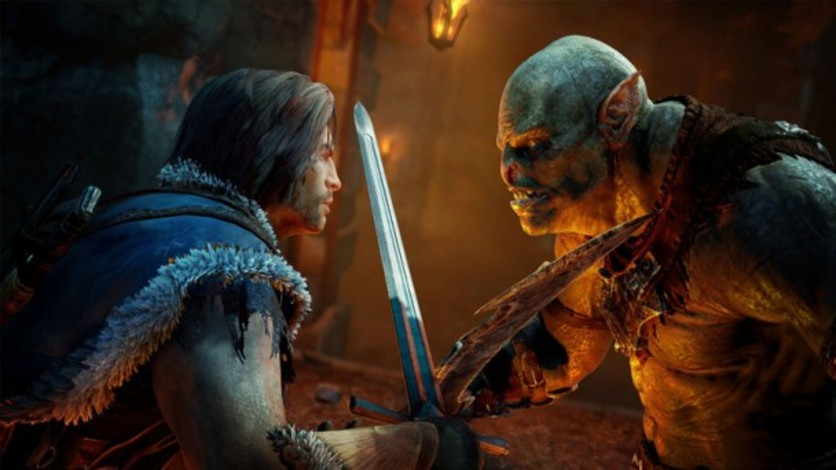 Screenshot 4 - (DLC) Middle-earth Shadow of Mordor - GOTY Edition Upgrade