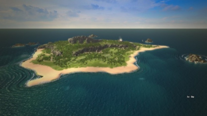 Screenshot 4 - Tropico 5: Joint Venture