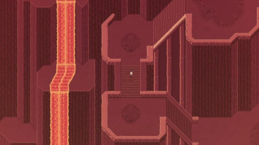 Screenshot 6 - Titan Souls