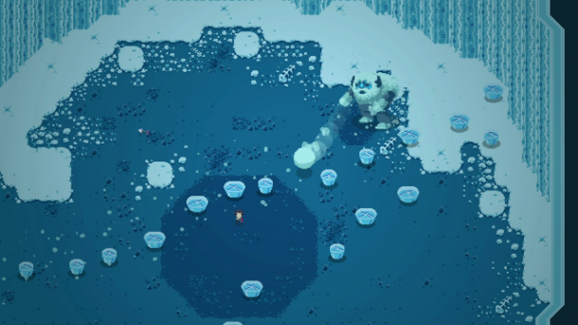 Screenshot 5 - Titan Souls