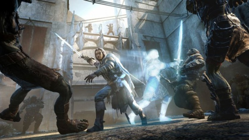 Screenshot 7 - Middle-earth: Shadow of Mordor - Game of the Year Edition