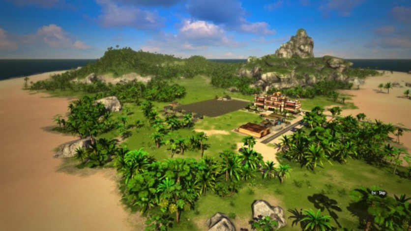 Screenshot 5 - Tropico 5: Mad World