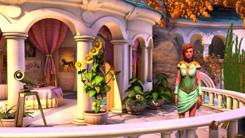Screenshot 5 - The Book of Unwritten Tales 2 - Almanac Edition