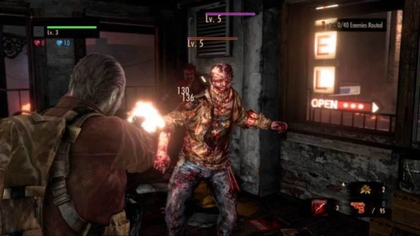 Screenshot 11 - Resident Evil Revelations 2: Episodio 1 - Penal Colony
