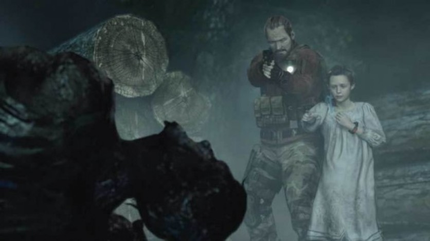 Screenshot 6 - Resident Evil Revelations 2: Episodio 1 - Penal Colony