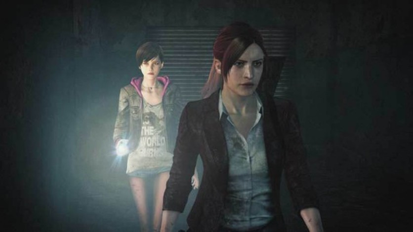 Screenshot 10 - Resident Evil Revelations 2: Episodio 1 - Penal Colony