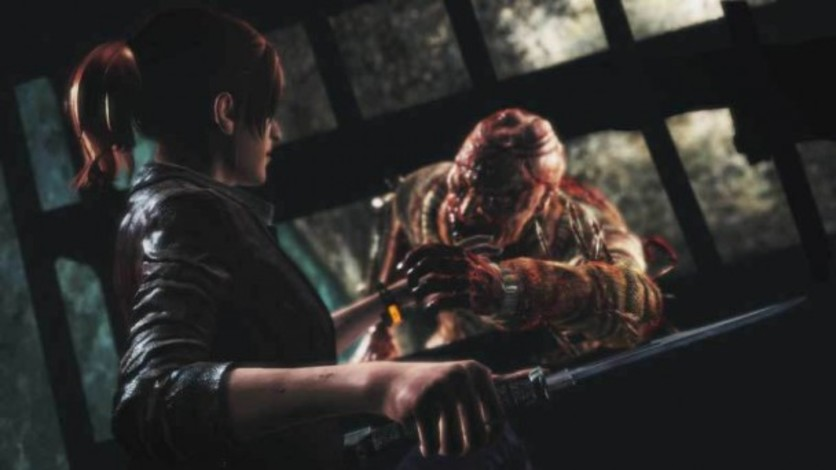 Screenshot 7 - Resident Evil Revelations 2: Episodio 1 - Penal Colony
