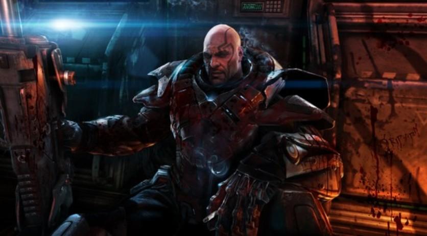 Screenshot 3 - Alien Rage - Unlimited