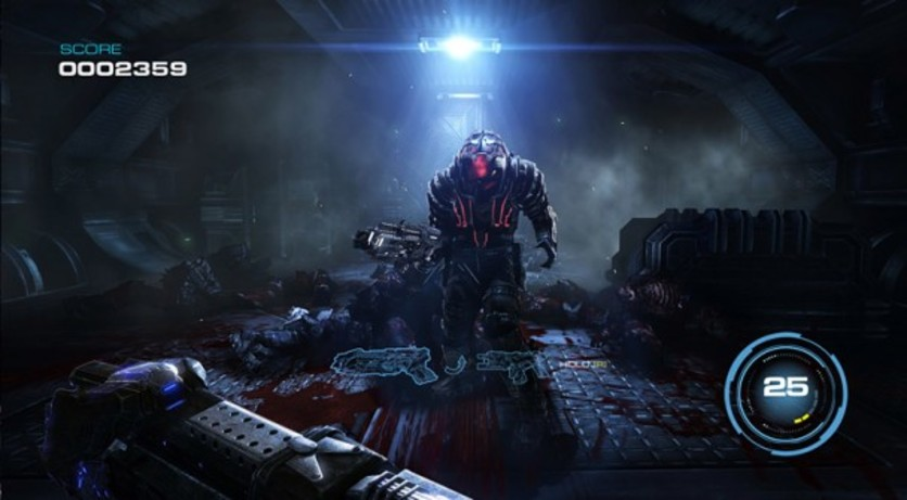 Screenshot 7 - Alien Rage - Unlimited