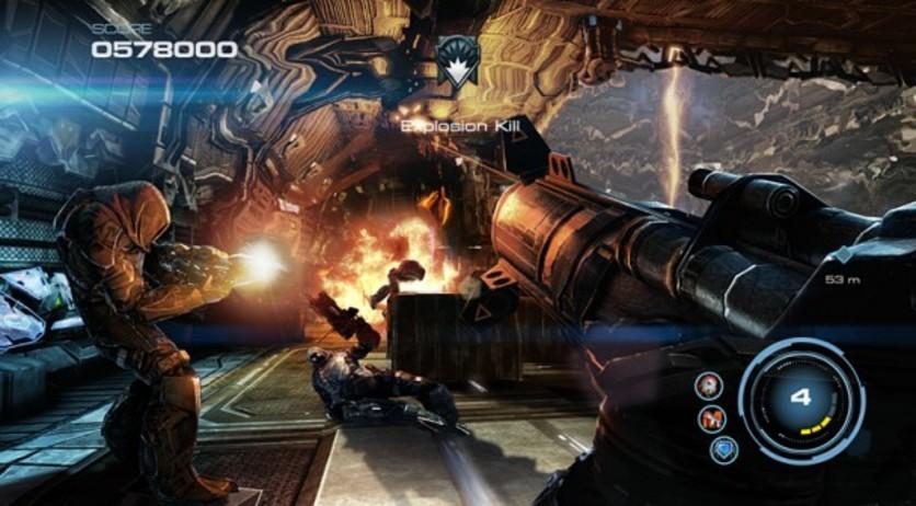 Screenshot 5 - Alien Rage - Unlimited