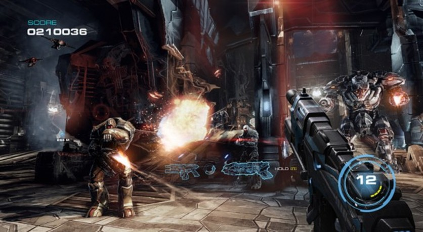 Screenshot 8 - Alien Rage - Unlimited