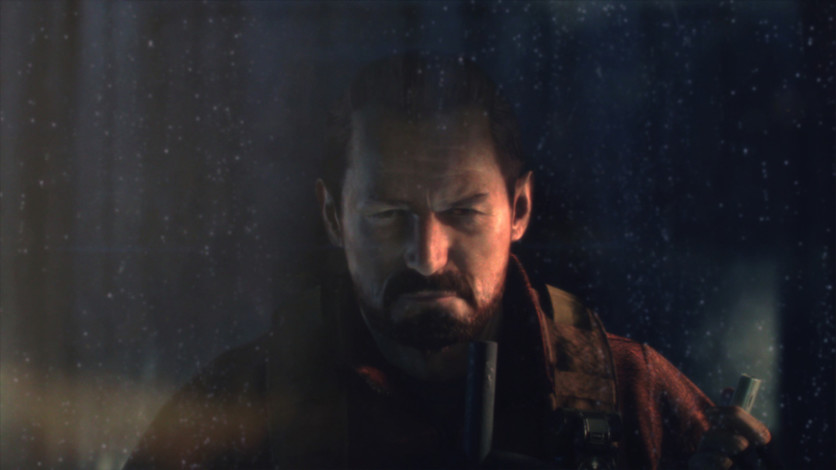 Screenshot 4 - Resident Evil Revelations 2: Raid Mode Character - HUNK