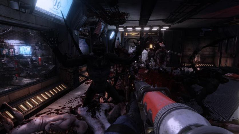 Screenshot 16 - Killing Floor 2