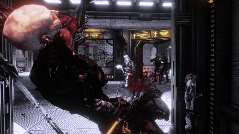 Screenshot 5 - Killing Floor 2