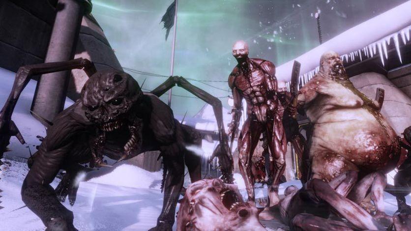 Screenshot 3 - Killing Floor 2