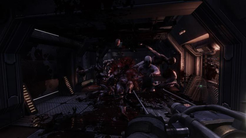 Screenshot 15 - Killing Floor 2